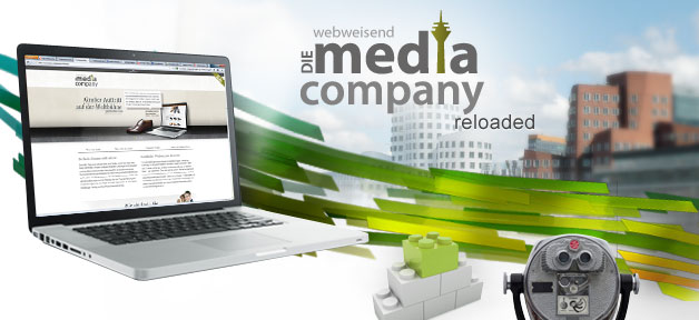 Media Company Reloaded