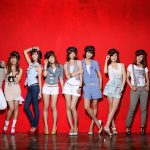 Girls Generation, Koreanische Band