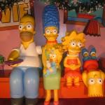 Technik-Vorhersagen durch die Simpsons