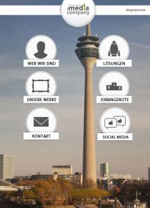 Media Company Düsseldorf Full Service Internetagentur1