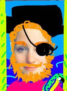 Aye Aye Captain - Snapchat Fun