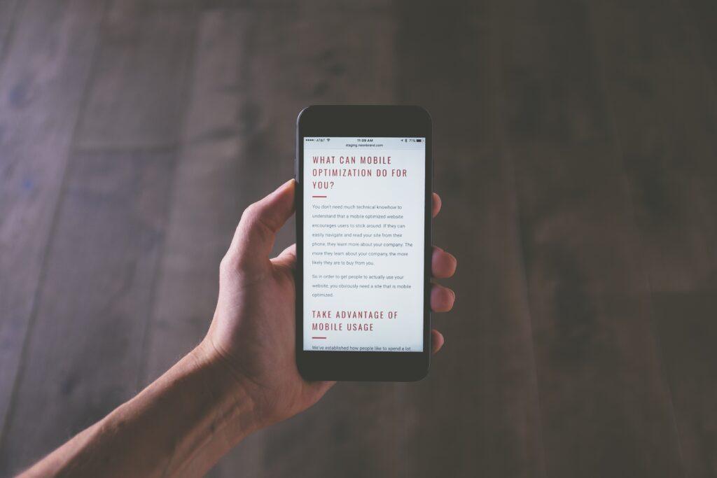 Mobile First Index – Google stellt jetzt vollständig um
