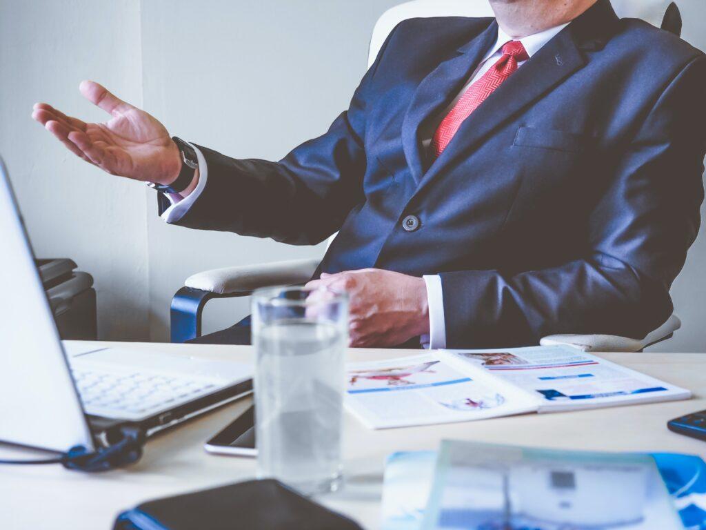 SEO für Anwälte – Mit Google zu mehr Mandanten