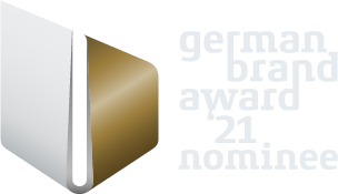 German Brand Award Nominee 2021