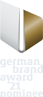 German Brand Award Nominee